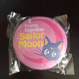 Sailor Moon 露娜 便利貼 (未開封)