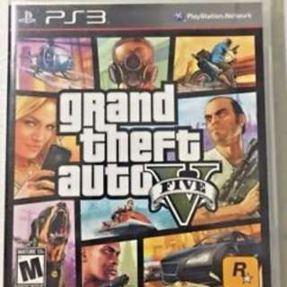 Gta v sale rush