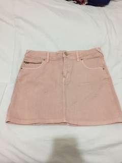 ZARA KIDS Pink Skirt