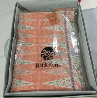 Batik Keris cloths