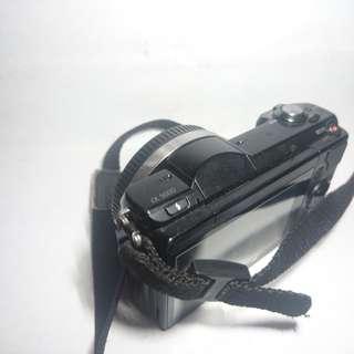 Sony a5000 (Body)