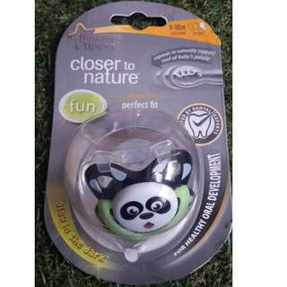 Tommee Tippee Soother Panda (9 - 18 months)