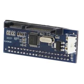 SEDNA - IDE to SATA converter PCB Module -  672