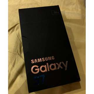 Samsung Galaxy S7 32GB (Unit Only)