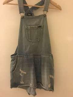 Lee overalls 8