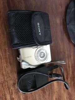 For Sale: Sony Cybershot DSC-W310