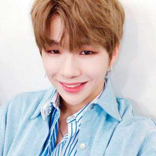 WISHLIST OF KANG DANIEL