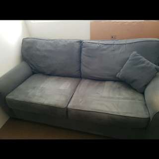 Good Condition Fold Out Sofa Bed