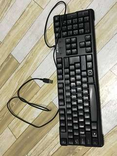 A4Tech USB Keyboard