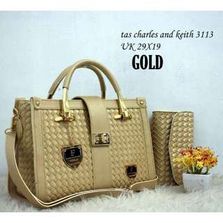 Women bag Furla ( KW Super charles and keith )