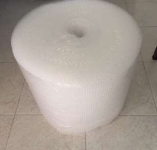Bubble Wrap 100m * 50cm <FREE DELIVERY> - Same Day Delivery