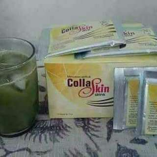 Colla skin drink
