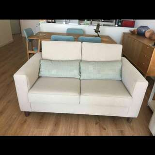 Great condition 2 seater sofa