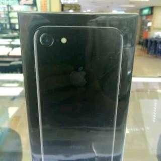 Iphone 7 32GB Jetblack Bisa Kredit Cepat