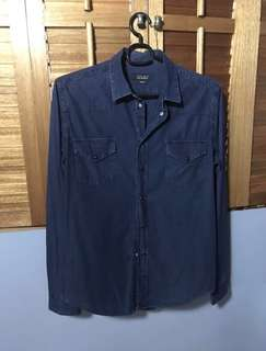 SALE LONG SLEEVES POLO (BRAND NEW)