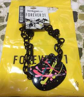 FOREVER 21 Hello Kitty Necklace
