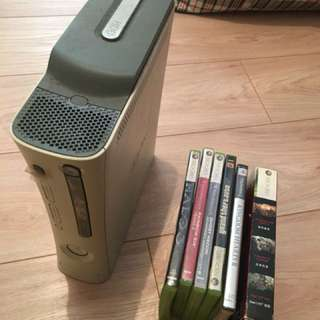 Xbox 360主機連手制連game及手制