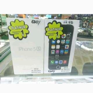 Iphone 5S 32GB Bisa Kredit Cepat