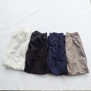 Ready stock - Lily pants