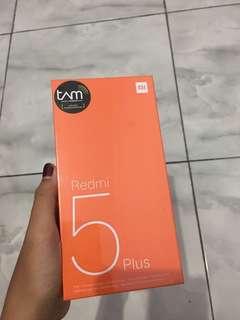 XIAOMI REDMI 5 PLUS 32GB 3GB RAM