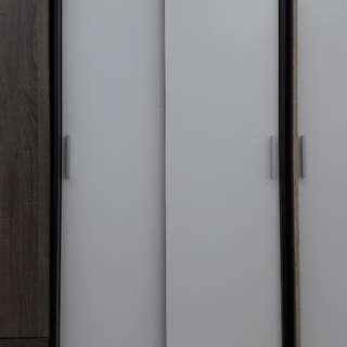 Lemari 2 pintu bisa cicilan proses hanya 3 menit