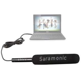 Saramonic SR-TM7 Super-Cardioid Broadcast XLR