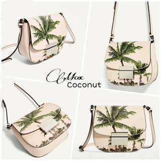 Slingbag coconut