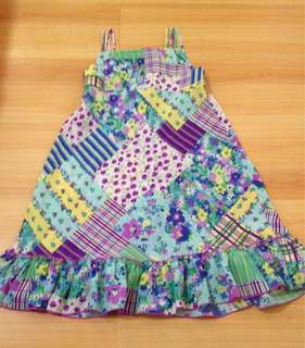 TLH Colorful Dress