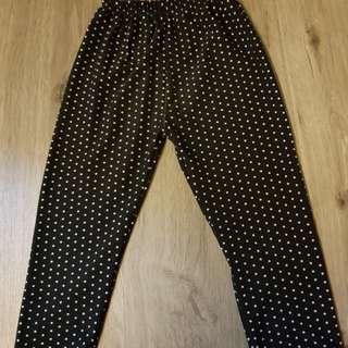 Girl's leggings