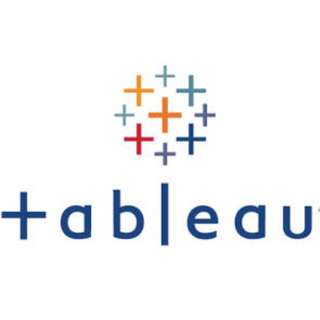 Freelance/Trainor: Tableau Data Visualization