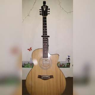 Taylor accoustic series