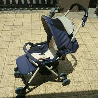 Japan Luxury(Aprica) Baby Stroller