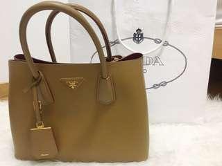 Price Reduced!!! Brand New Prada Bag 100% Authentic!💋