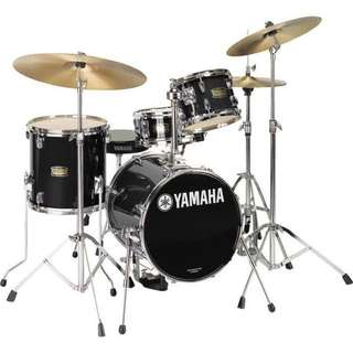 Yamaha Manu Katche Drum Set