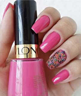 Revlon Nail Polish (up$12.90)
