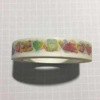 Cute Things Washi Tape - WT16