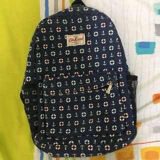 Cath Kidston Backpack / Laptop Bag / School Bag #bajet20