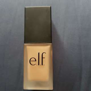 Elf liquid foundation