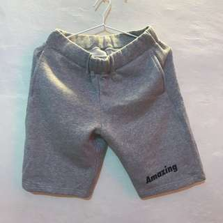 Amazing Sweat Short