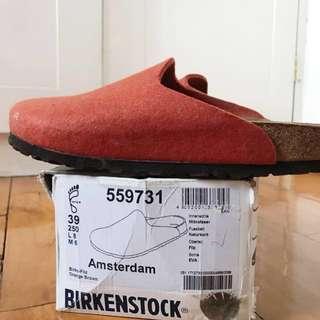Amsterdam Birkenstock original