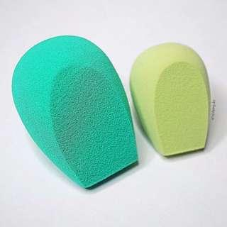 EcoTools Perfecting Blender Duo 2 Sponges