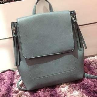 Backpack by STRADIVARIUS
