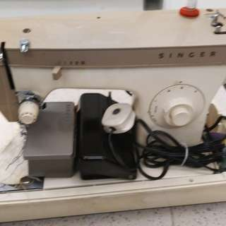 勝家衣車 singer sewing machine