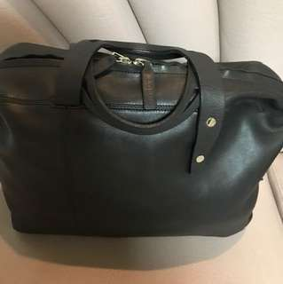 Authentic LOEWE Leather Bag