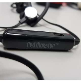 Redmonster Bluetooth Earphone