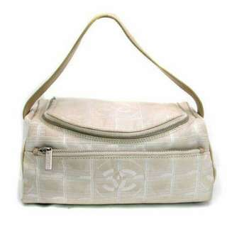 Authentic Chanel Cruisse Collection Pouch #6 Very Nice❤❤❤
