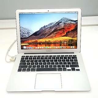 """Kredit Macbook Air 13"""" 128Gb Tanpa.Kartu Kredit"""