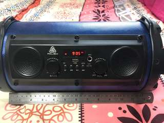bluetooth speaker 35cm