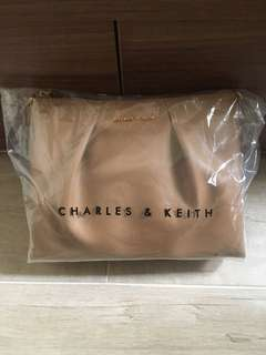 Charles and Keith bag lady crossbody
