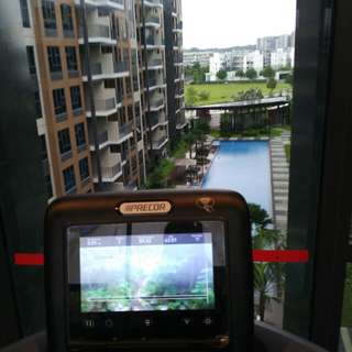 Brand New Executive Condominium Common Room for Rent